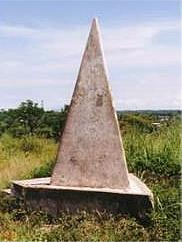 Bloody Ridge Monument